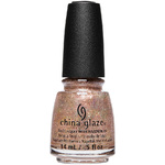 China Glaze Nail Polish - Beach It Up 0.5 oz. - 14.79 mL. (283217)