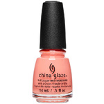 China Glaze Nail Polish - I Just Cant-Aloupe 0.5 oz. - 14.79 mL. (283220)
