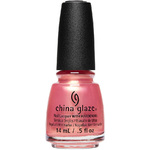 China Glaze Nail Polish - Moment In The Sunset 0.5 oz. - 14.79 mL. (283221)