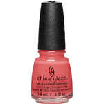 China Glaze Nail Polish - Warm Wishes - 0.5 oz (14.79 ml) (283778)