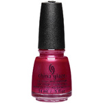 China Glaze Nail Polish - The More The Berrier - 0.5 oz (14.79 ml) (283780)