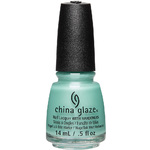 China Glaze Nail Polish - Partridge in a Palm Tree - 0.5 oz (14.79 ml) (283784)