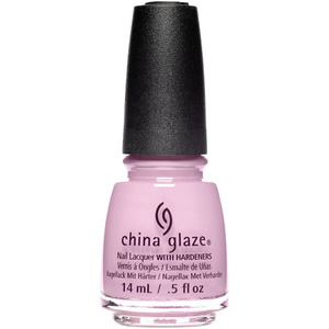 China Glaze Nail Polish - Are You Orchid-ing Me? 0.5 oz. - 14.79 mL. (283982)