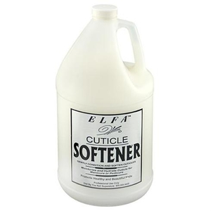 Elfa Cuticle Softener 1 Gallon (310004)