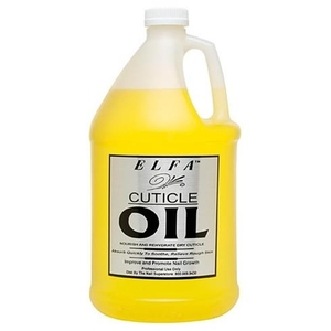 Elfa Cuticle Oil 1 Gallon (310007)