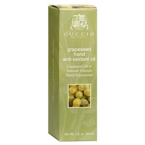 Cuccio Grapefruit Antioxidant Cuticle Oil 1 oz. (310029)