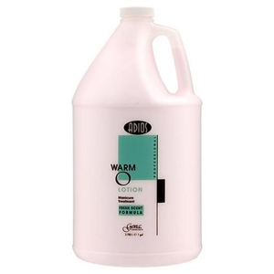Gena Fresh Scent Warm O Lotion 1 Gallon (310044)