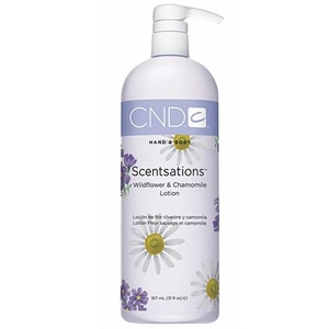 CreativeSpa Hand & Body Scentsations Lotion 31 oz. (310618)