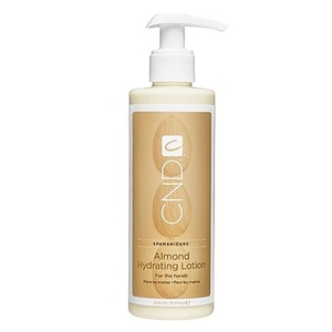 CND Almond Hydrating Lotion 33 oz. (310637)