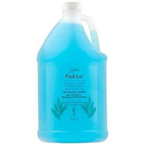 Gena Pedi Ice 1 Gallon (320038)