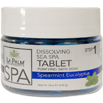 La Palm Sea Spa Tablets - Disinfectant  Tablet 150 Pieces (320128)