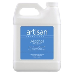 Artisan 70% Volume Alcohol 32 oz. (359002)