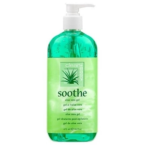 Clean+Easy Soothing Gel 16 oz. (360014)