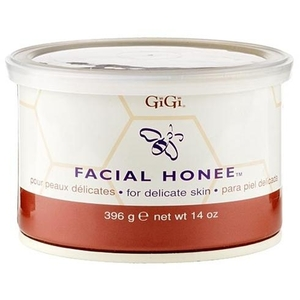 Gigi Facial Honee Wax 14 oz. (360040)