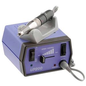 Kupa UP200 Electric Nail File Machine - 110 Volt - Best Selling Electric Nail Drill - Each (410049)