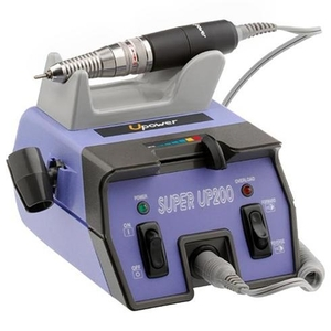 Super UP 200 Nail Filing Machine (410067)
