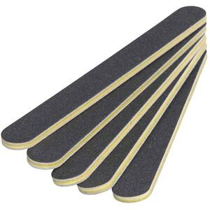 ProMaster Professional Nail File - 100100 Grit - 24 Pack (410125)