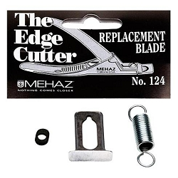 Mehaz Nail Tip Cutter Replacement Blade (420039)