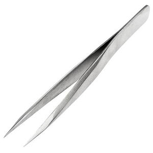 Facial Pointed Tweezers (420052)