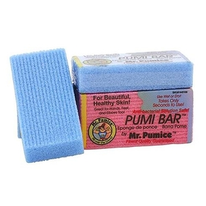 Pumi Callus Remover Sponge Bar Box 24 Count (420059)
