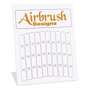 Airbrush Table Top Display Board (510029)