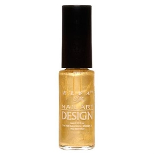 Elfa Nail Art Design - Gold 0.25 oz. (520080)