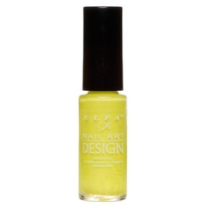Elfa Nail Art Design - Lemon 0.25 oz. (520089)