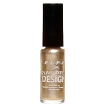 Elfa Nail Art Design - Gold Foil 0.25 oz. (520142)