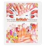 Vrush-Pen Master ArtNails Guides (520175)