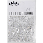 Crystal Pixie Nail Art Rhinestones - Swarovski-like Crystals - 1440 Count (520486)