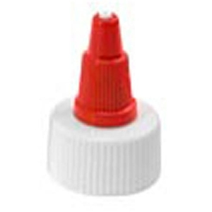 Twist Cap For Plastic Bottle (610013)