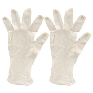 Powder Free Gloves Box of 100 (610124)