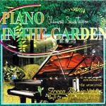 Spa Music CD - Piano in the Garden - Each (610175)