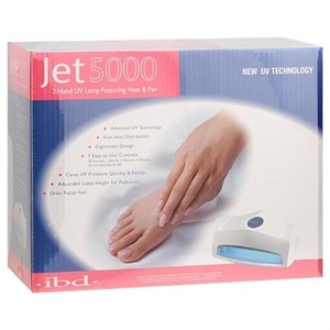 IBD Jet 5000 UVGel Light (720032)