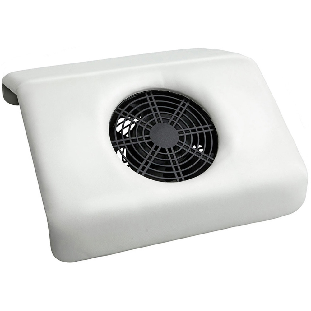 ProTool Nail Dust Collector - Arctic White - 110V (720084)