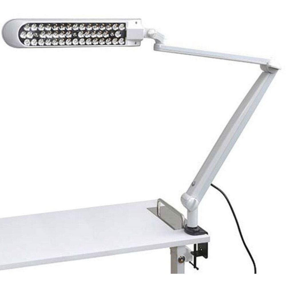 Eurostyle manicure table lamp led nail light lasts up to 50000 addthis sharing buttons aloadofball Image collections