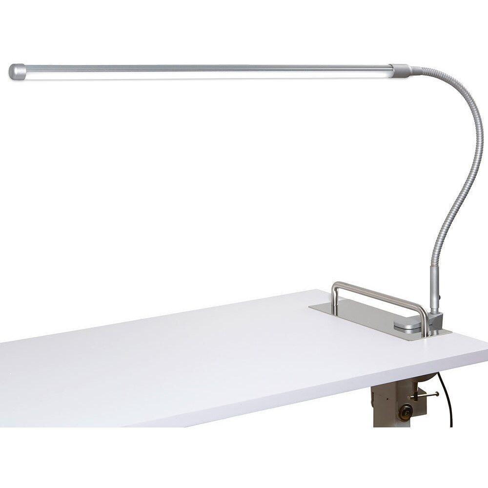 Eurostyle Slim Led Manicure Table Lamp Soft Natural Daylight