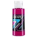 Createx Airbrush Paint - Fluo Raspberry 2 oz. (C5402)
