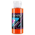 Createx Airbrush Paint - Orange 2 oz. (C5119)