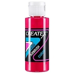 Createx Airbrush Paint - Flamingo Pink 2 oz. (C5121)