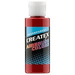 Createx Airbrush Paint - Deep Red 2 oz. (C5124)