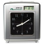Model ATR120 AnalogLCD Automatic Time Clock (ACP010212000)