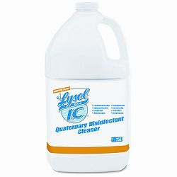 Quaternary Disinfectant Cleaner 4 1 gal BottlesCarton (RAC74983CT)