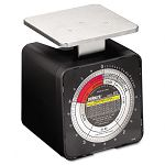 Radial Dial Mechanical Package Scale 5lb Capacity 4-14 x 3-34 Platform (PELK5)