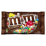 M & M's Chocolate Candies 19.2 oz. Pack (MNM24908)