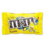 Milk ChocolateCandy Coated Peanuts 19.2 oz. Pack (MNM24929)