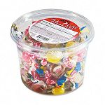All Tyme Favorite Assorted Candies and Gum 2 Lb. Plastic Tub (OFX00002)