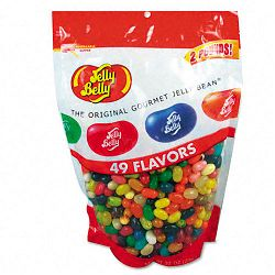 Candy 49 Assorted Flavors 2 Lb. Bag (OFX98475)