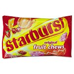 Fruit Chew Candy - 14 oz. 24 per Carton (SBR24947)