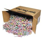 Dum-Dum-Pops Assorted Flavors Individually Wrapped Bulk 30 Lb. Box (SPA534)